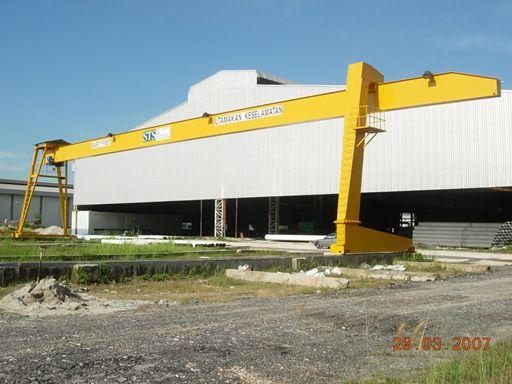Crane Company Malaysia