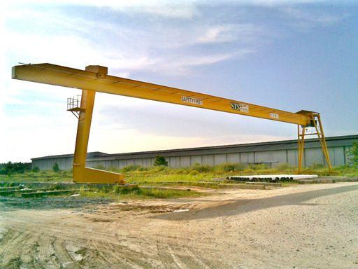 Crane Supplier Malaysia