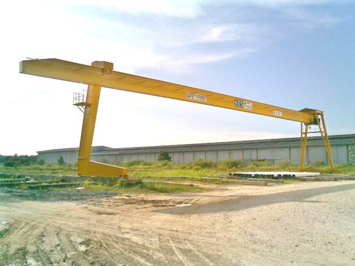 Hoist Crane Supplier Malaysia