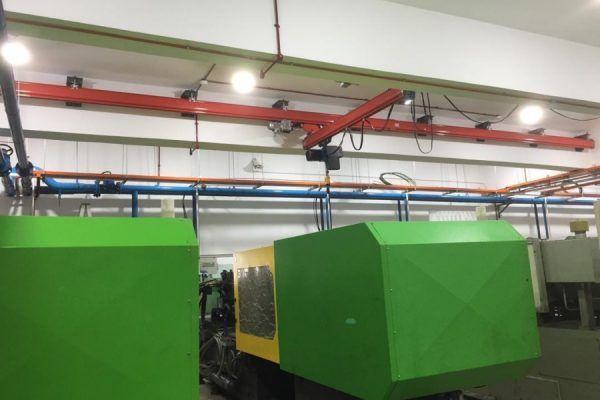 Monorail / KBK System