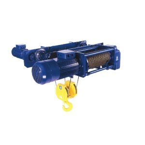 Munck Wire Rope Hoist