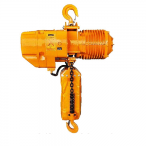 STS Electric Chain Hoist