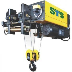 STS Wire Rope Hoist