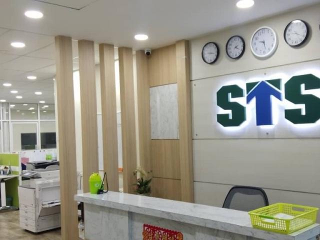 Seratech Office Interior 2