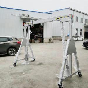 Light Weight Gantry Crane